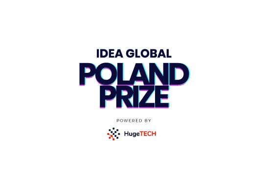 Poland Prize powered by Huge Tech