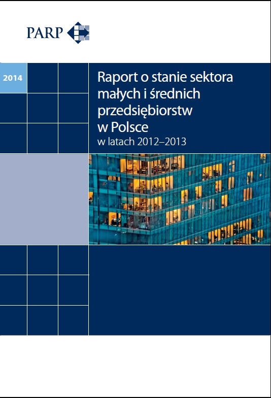 Report on the condition of SME in Poland in 2012-2013 (EN)